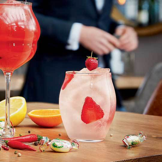 Recette cocktail Pure Folie Spritz